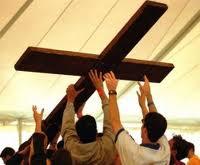 Cùng nhau dựng cây thánh giá trên mảnh đất này